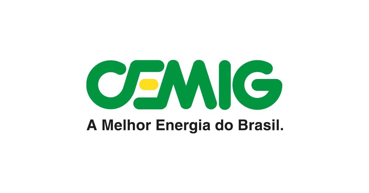 Logo CEMIG