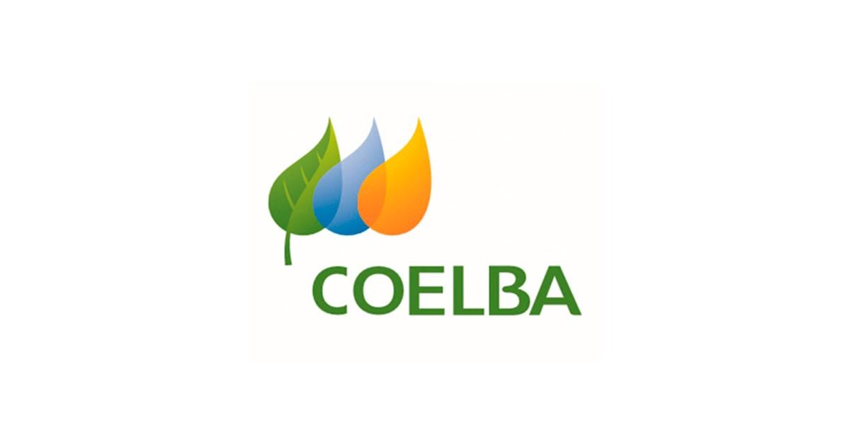 Logo COELBA