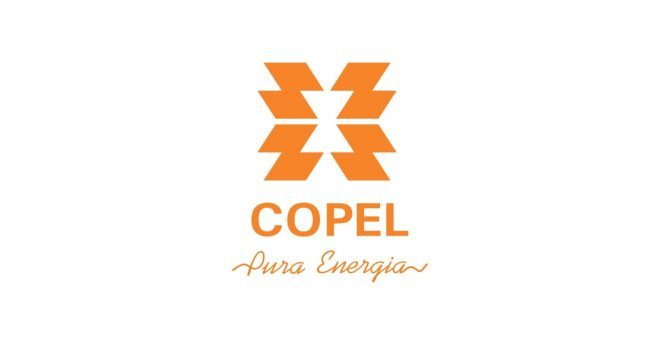 Logo COPEL