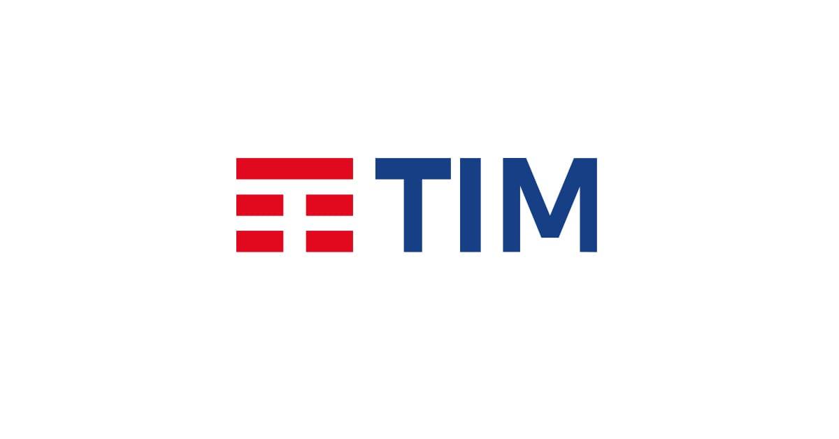 Logo TIM