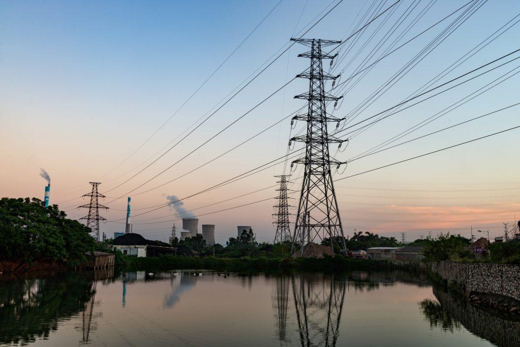 postes de transmissão de energia elétrica post sobre segunda via da copel