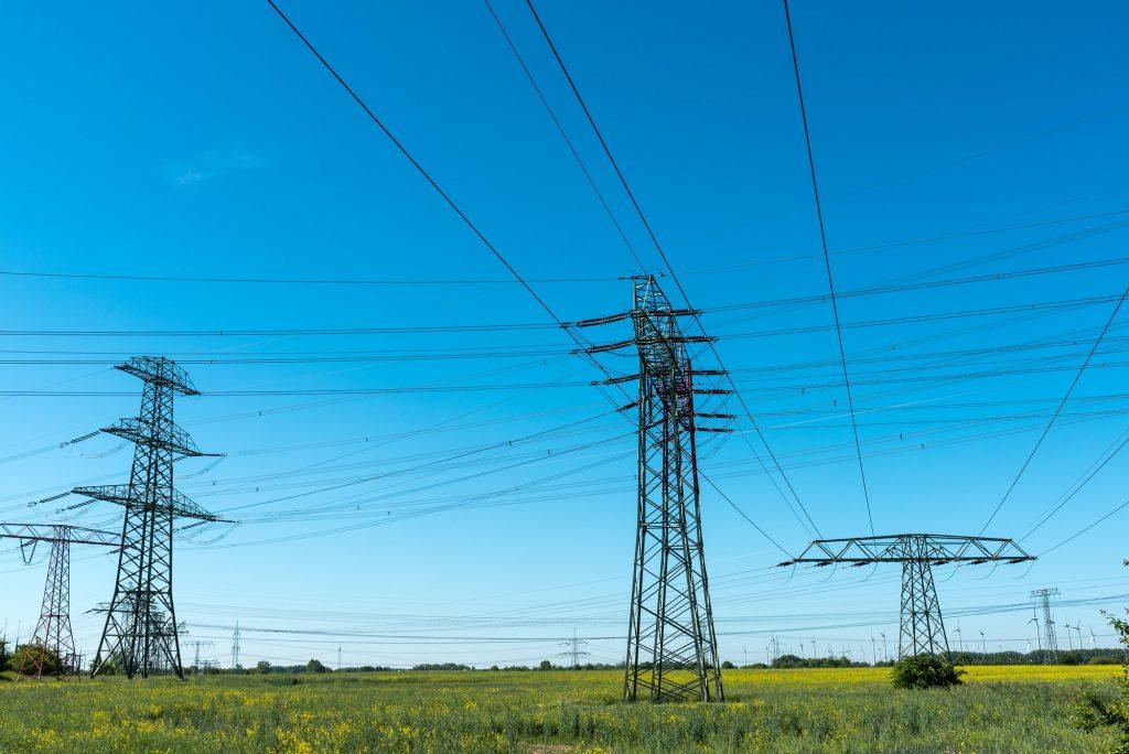 Rede de energia da Light